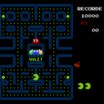 Pev-Man # NES-2(1)